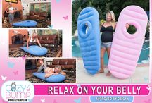 Best Body Pillow / Get the Best Body Pillow for Sleeping Comfortably during Pregnancy