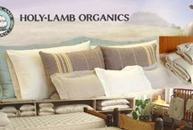 Holy Lamb Organics offered by Nutritional Institute