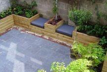 ideeen voor mijn tuin