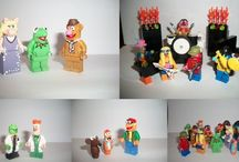 Muppets and other loves