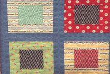 square quilt blocks