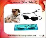 Óculos de Proteção / Óculos de proteção para tratamentos Laser IPL e Luz LED