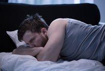Spánok / Štúdie, články a informácie ohľadom spánku