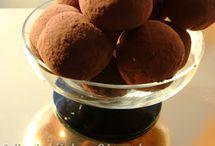 Bomboane și ciocolată