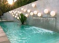 2 tempi container piscine