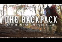 The Backpack / In April 2016, we're Kickstarting the first-of-its-kind Bush Smarts Backpack. It's our simple, lightweight backpack that's rugged, waterproof and holds all your gear for a weekend adventure. Made in the USA.   Are you ready for your next adventure? Help us Kickstart it here: https://www.kickstarter.com/projects/bushsmarts/the-bush-smarts-backpack-perfect-for-a-weekend-adv