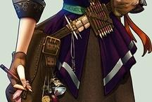 Mary poppins steampunk / Steampunk Mary poppins ideas