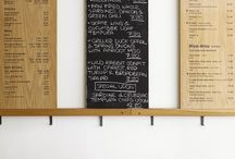 Restaurant/Cafe Concept Images