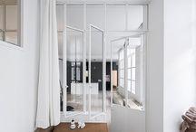 Stalen binnendeuren wit