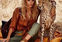 - ANIMAL & SAFARI    FASHION-