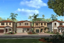 Lennar in the Cutler Bay Florida area / by Lennar Miami