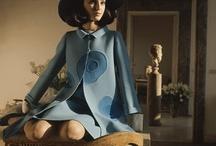 Wardrobe Musts & Wishes / by Jess Meider