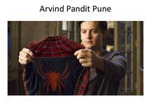 Arvind Pandit Pune / Arvind Pandit Pune