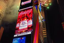 New Year NYC