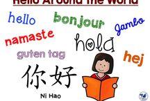 Music Around The World Preschool