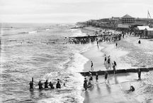 Historic Jersey Shore / Vintage & Iconic images of the New Jersey Beach and Shore community.