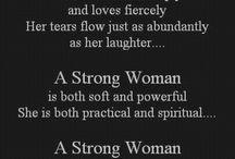 Inspirational Women / by Sandra M