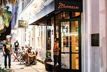 "Charleston Eats / All of my favorite restaurants in Charleston, as well as places on my on ""to do"" list"