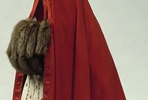 Historical clothing / Historical clothing
