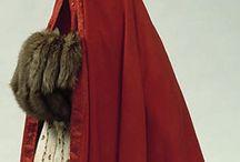 pelerine 18th century