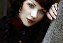 Artistic MakeUp / by Auristela Hernandez