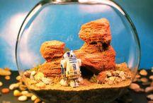 Star Wars cukiságok