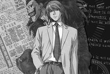 Death Note ❇
