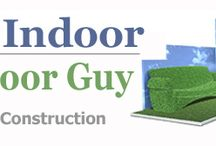 Indooroutdoorguy / Our services include design, construction of houses, additions, renovations, interior renovations of kitchen, bathrooms and other rooms, remodelling of exteriors, building sheds, decks and pergolas, strata and coop restorations etc.
