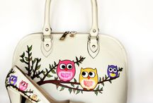 Owl  is  owlsome / For my love of everything OWL