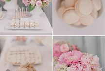 CA Wedding / by Nicole Parker