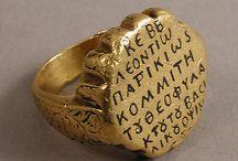 Bijoux grec.