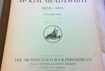 Vintage book type