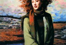 Artist: Xie Chuyu