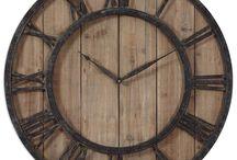 Relogios- Clocks