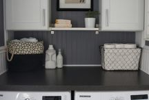 Laundry Room / by Karly Keeping