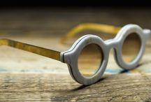 Occhiali Design / Direttamente dal mio blog, gli occhiali di design più belli del mondo!