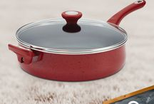 Farberware Cookware / by Millie McClave