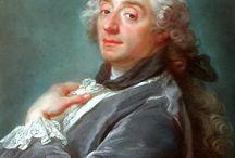 François Boucher - Φρανσουά Μπουσέ