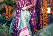 Outfit: Anarkali
