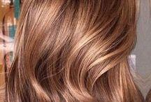 saç rengi