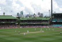 Sydney Cricket Club