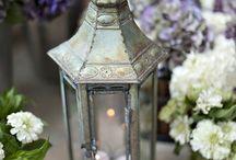 lanterns, lamps