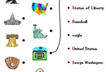 USA Themed Activities for Kids
