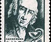 Postage Stamp / Stamps on Dr. Hahnemann