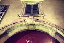 Villa Colloredo  Mels