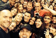 Arrow / Stephen Amell