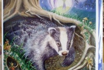 Badger badger badger