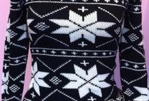 OBVI Pre Winter/Holiday Fashion 2012