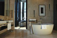 Resort Styled Spaces