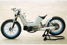 Concept bikes / design motorcycle
